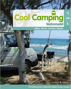 Das Buch Cool Camping Wohnmobil