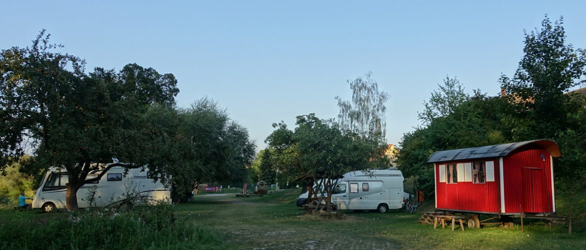 Tipps fuer Wohnmobil-Neulinge * Campingtipps fuer Anfaenger