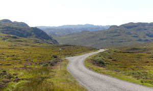 North Coast 500 – Traumroute in Schottland