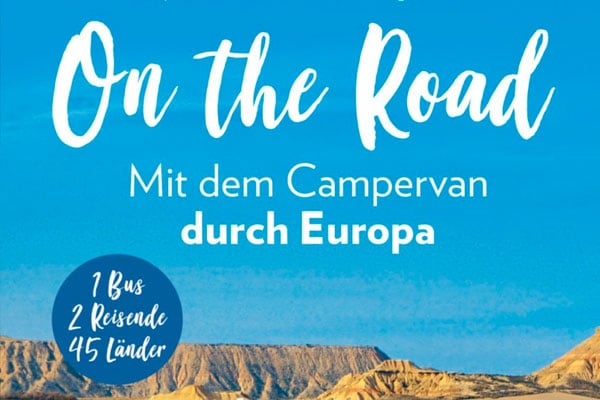 On the Road Buchtipp