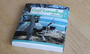 Mein Buch Cool Camping Wohnmobil