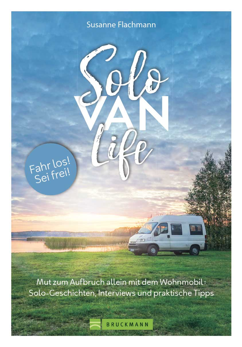 Buch SoloVanLife