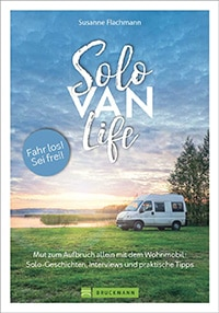 SoloVanLife Buch